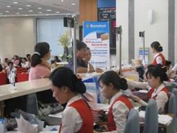 Sacombank muốn giới hạn tỷ lệ sở hữu của nước ngoài tại 15% thêm 1 năm