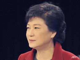 Thất bại đầu tiên của tổng thống Hàn Quốc Park Geun-Hye