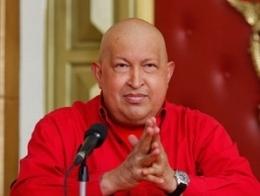 Tổng thống Hugo Chavez đã trở lại điều hành công việc