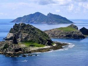 Trung Quốc tuyên bố tuần tra thông thường đảo tranh chấp với Nhật Bản