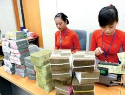 Doanh số liên ngân hàng tăng hơn 14%