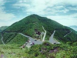 Đà Nẵng xây dựng đèo Hải Vân thành điểm du lịch quốc gia