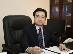 Thứ trưởng Bộ Xây dựng Nguyễn Thanh Nghị: Phát triển đô thị ở Việt Nam còn tự phát