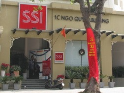SSI: Cuối 2012, gia đình Chủ tịch HĐQT nắm hơn 47 triệu cổ phiếu