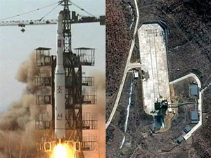 Triều Tiên tăng cường chuẩn bị vụ thử hạt nhân thứ 3
