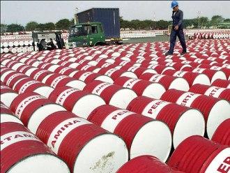 Giá dầu cao nhất 4 tháng khi Fed duy trì kích thích