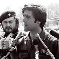 Thời lính của tân ngoại trưởng Mỹ John Kerry ở Việt Nam
