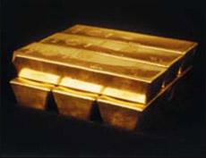 Giá vàng sát  mốc 1.680 USD/oz tại châu Á