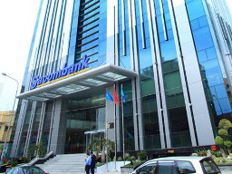 Sacombank sắp bán cổ phần cho Sumitomo?