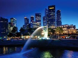 Singapore thành nạn nhân của chính sự thịnh vượng