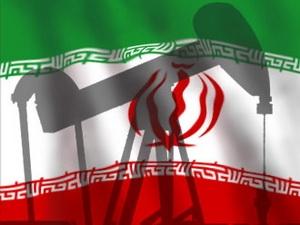 Giàn khoan 40 triệu USD của Iran chìm tại vùng Vịnh