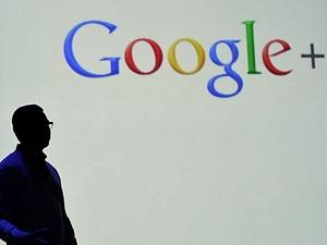 Mạng xã hội Google+ có