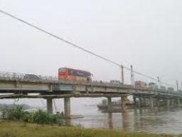 Cầu Gián Khẩu, Ninh Bình sẽ được thông xe vào tháng 2