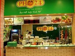 Tập đoàn Phillipines đang nắm giữ Highlands Coffee và Phở 24 là ai?