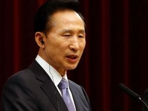 Tổng thống Hàn chỉ thị sẵn sàng đáp trả Triều Tiên