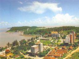 Khu kinh tế Đình Vũ - Cát Hải thu hút hơn 1 tỷ USD vốn FDI trong 2012