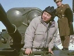 Triều Tiên ban hành luật tình trạng chiến tranh