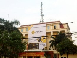 Vinaphone sẽ cho phép Gmobile dùng chung sóng từ 1/3