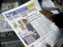"""Wall Street Journal, CNN bị """"tin tặc Trung Quốc"""" tấn công"""
