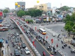 Hà Nội sẽ khởi công gần 20 công trình giao thông trọng điểm