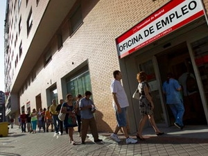 Hơn 26 triệu người châu Âu mất việc do suy thoái kinh tế