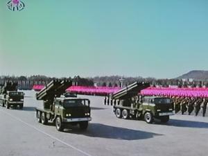 Triều Tiên đe dọa giáng trả tới tấp nhằm vào Mỹ