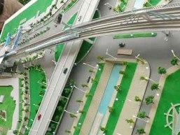 ADB sẽ tài trợ 1,5 triệu USD xây tuyến đường sắt đô thị số 3, Hà Nội
