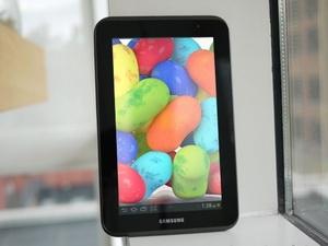 Thêm thông tin về tablet Galaxy Tab 3 giá 149 USD