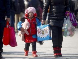 Chính sách một con của Trung Quốc và những hệ lụy