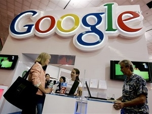 Cổ phiếu Google leo lên mức giá kỷ lục 775 USD
