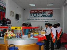 Cơ cấu nắm giữ cổ phần của HĐQT KienLongBank
