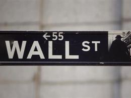 Phố Wall lo ngại chương trình cắt giảm chi tiêu trong tháng 3