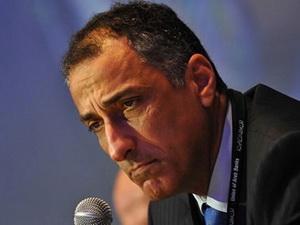 Giám đốc ngân hàng quốc gia Ai Cập xin từ chức