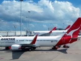 Qantas công bố chiến lược mới hướng vào châu Á