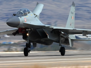 Ấn Độ chi 7 tỷ USD mua vũ khí của Nga trong 2012