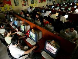 Doanh thu game Việt Nam bằng 1/40 Trung Quốc