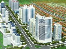 Hà Nội phạt nhiều dự án lớn chậm nộp tiền sử dụng đất