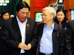 Ban Chỉ đạo Trung ương phòng chống tham nhũng chính thức ra mắt