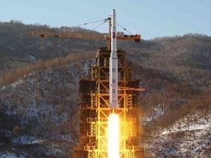 Trung-Hàn họp bàn ngăn chặn Triều Tiên thử hạt nhân