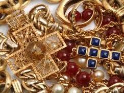 Mỹ tái chế 240 tấn vàng phế liệu năm 2012