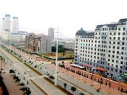 Việt Nam chưa đạt mức đô thị hóa trung bình của thế giới