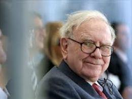 Tỷ phú Buffett quyên góp 22 triệu USD làm từ thiện