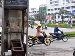 VNPT dừng dịch vụ điện thoại thẻ từ tháng 3/2012
