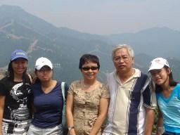 Gia đình Tổng giám đốc Trần Phương Bình nắm 9,65% cổ phần DongABank