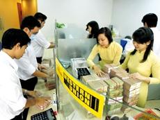 Kiều hối chảy vào ngân hàng ngày càng nhiều