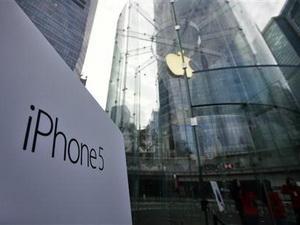Apple bị mất thương hiệu iPhone tại Brazil