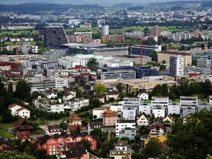 Thụy Sĩ đối mặt nguy cơ bong bóng bất động sản