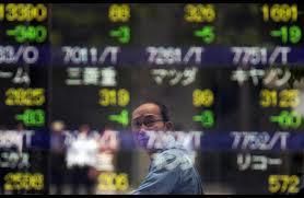Chứng khoán Nhật Bản lên cao nhất 4 năm