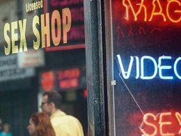 Công nghiệp tình dục sẽ trở thành ngành kinh doanh chính thống? (Phần 1)