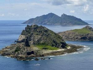Mỹ hối Trung Quốc giải quyết vấn đề tranh chấp lãnh hải